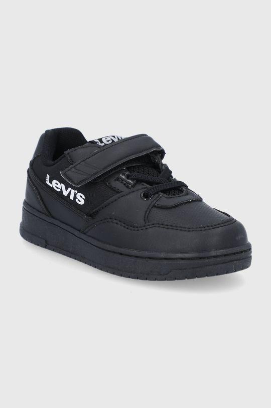 Levi's - Buty dziecięce czarny