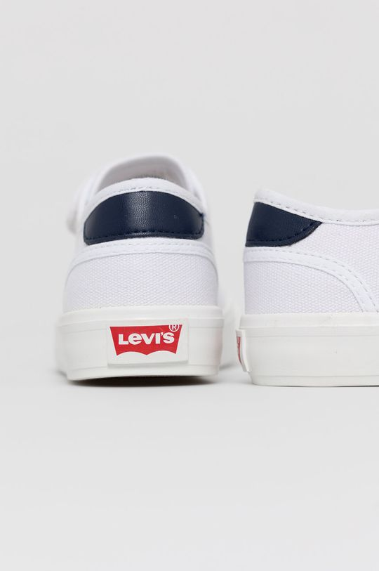 Levi's - Dětské tenisky  Svršek: Textilní materiál Vnitřek: Textilní materiál Podrážka: Umělá hmota