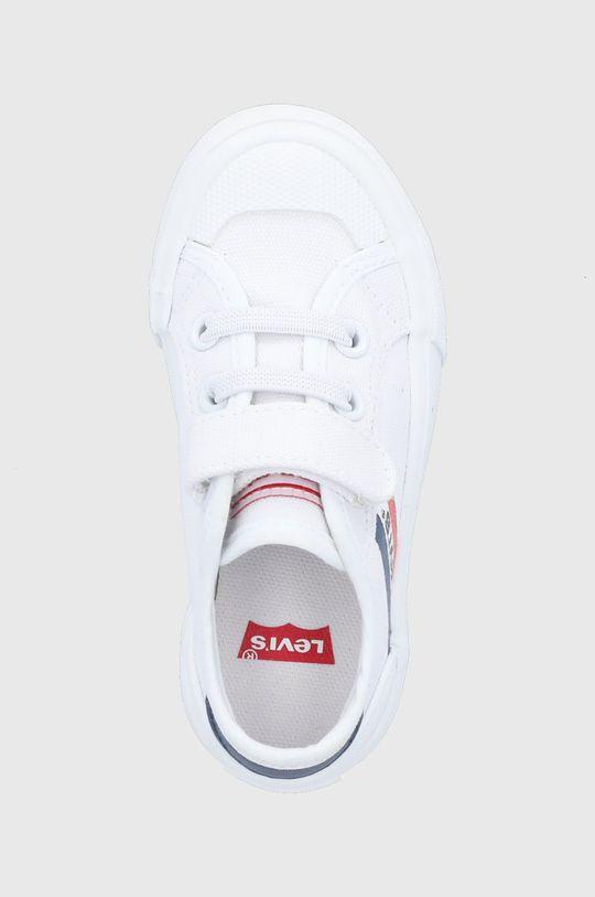 bílá Levi's - Dětské tenisky