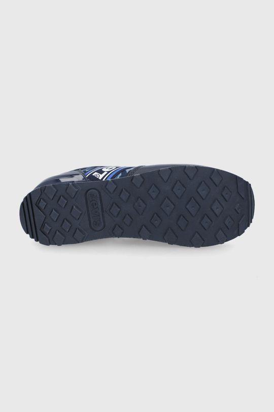 Levi's - Detské topánky Chlapčenský