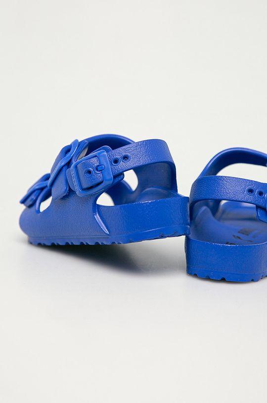 Birkenstock - Sandały dziecięce Milano Materiał syntetyczny
