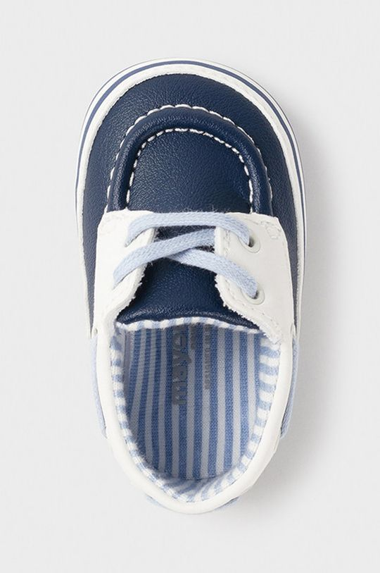 bleumarin Mayoral Newborn - Pantofi copii
