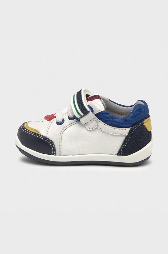 Mayoral - Detské topánky biela