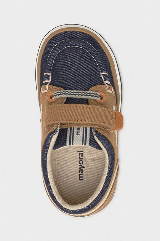 Mayoral - Dětské boty  Svršek: Textilní materiál Podrážka: Guma Vložka: Textilní materiál