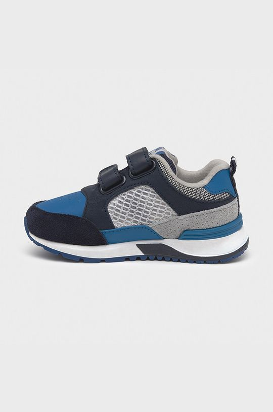 Mayoral - Detské topánky fialová