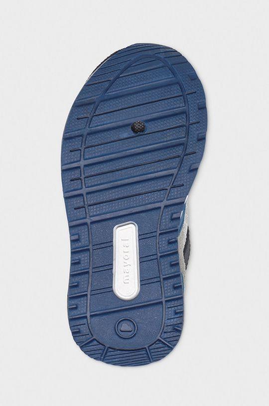 fialová Mayoral - Detské topánky