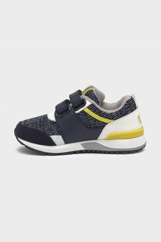 Mayoral - Detské topánky čierna