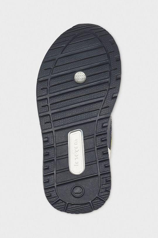 čierna Mayoral - Detské topánky