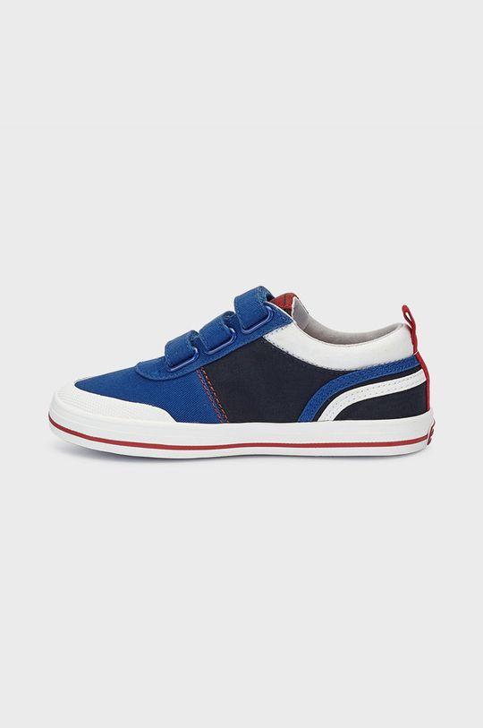 Mayoral - Detské topánky tmavomodrá