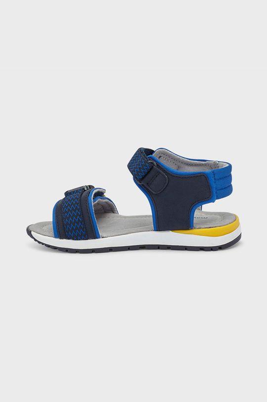Mayoral - Dětské sandály námořnická modř