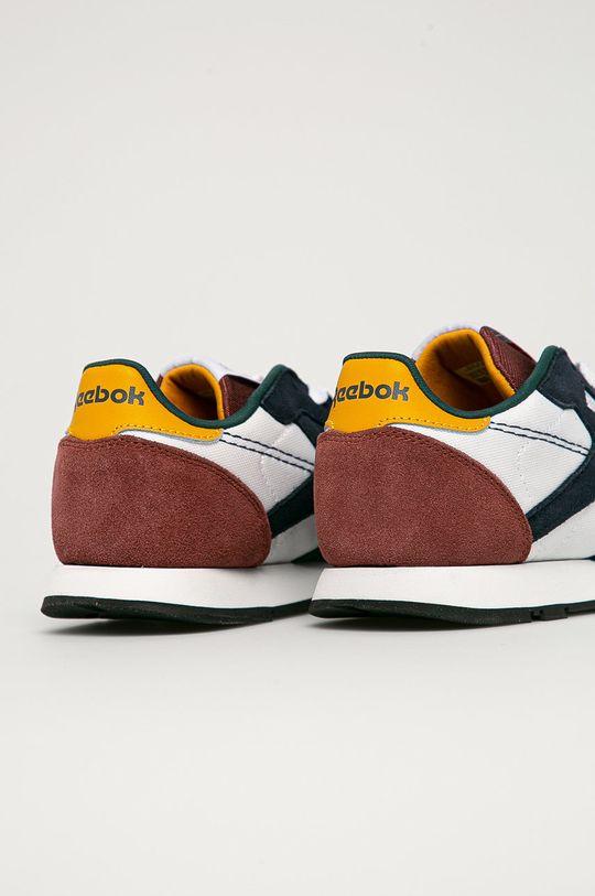 Reebok Classic - Pantofi copii CL Lthr  Gamba: Material textil, Piele naturala Interiorul: Material textil Talpa: Material sintetic