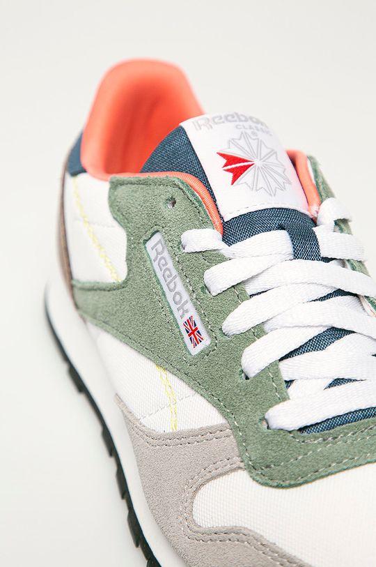 multicolor Reebok Classic - Pantofi copii Cl Lthr