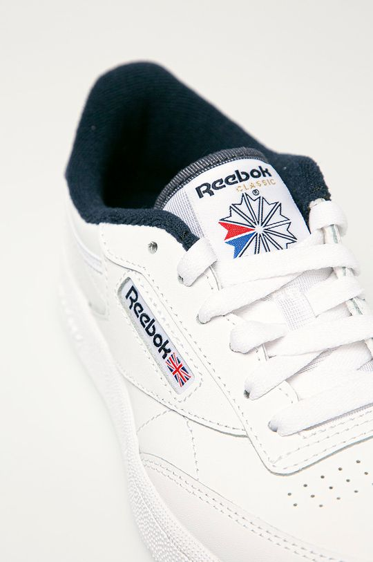 Reebok Classic - Detské topánky Club C 85 Chlapčenský