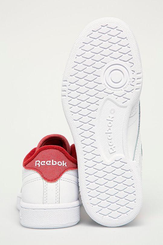 Reebok Classic - Pantofi copii Club C 85  Gamba: Material sintetic, Piele naturala Interiorul: Material textil Talpa: Material sintetic