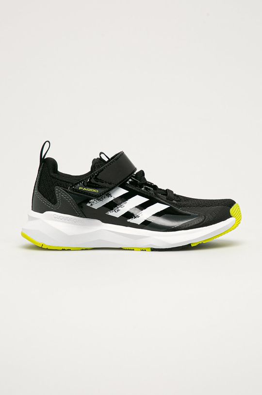 negru adidas Performance - Pantofi copii Fai2Go De băieți