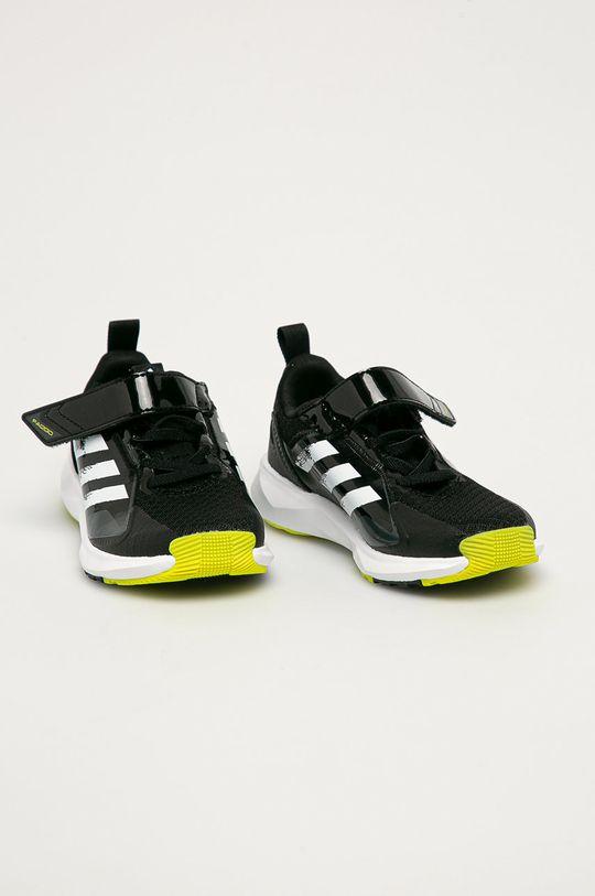 adidas Performance - Pantofi copii Fai2Go negru