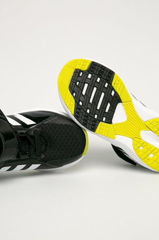 negru adidas Performance - Pantofi copii Fai2Go