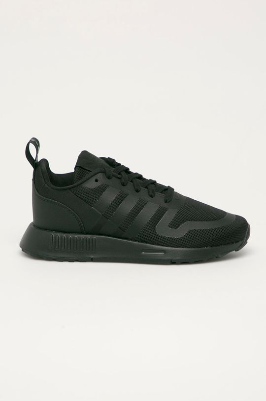 černá adidas Originals - Dětské boty Multix Chlapecký