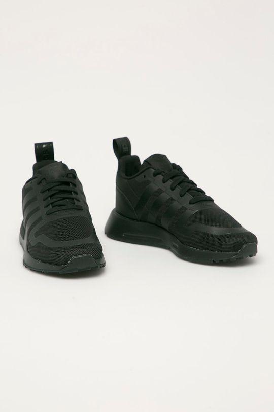 adidas Originals - Dětské boty Multix černá