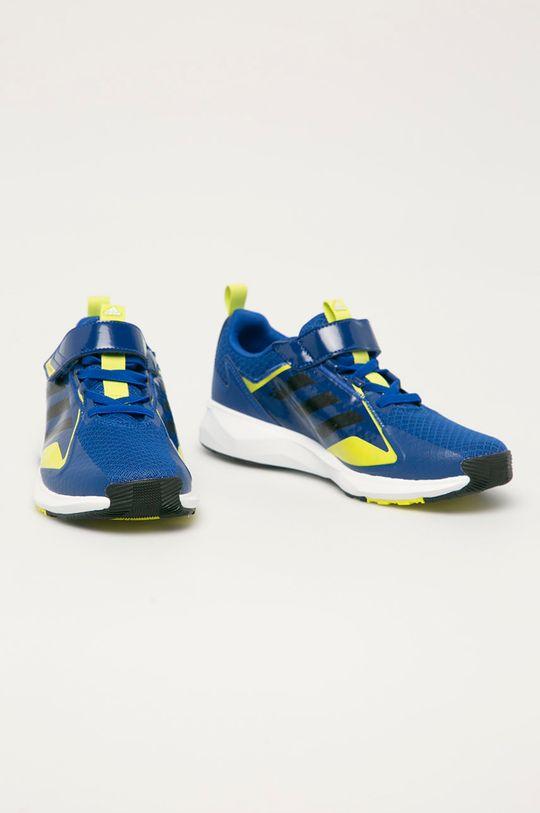 adidas Performance - Dětské boty Fai2Go modrá