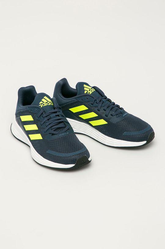 adidas - Topánky Duramo SL tmavomodrá