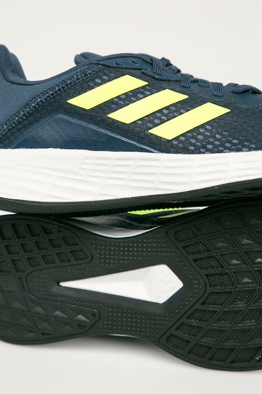 tmavomodrá adidas - Topánky Duramo SL