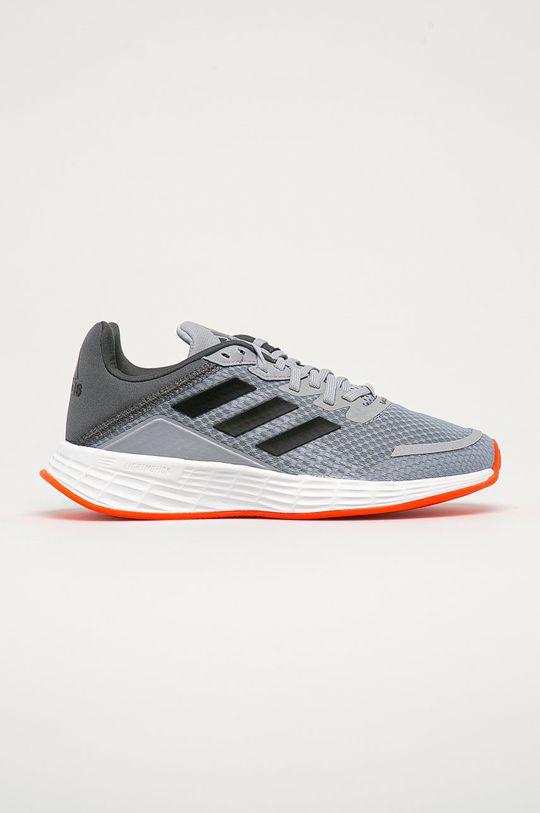 šedá adidas - Dětské boty Duramo SL Chlapecký