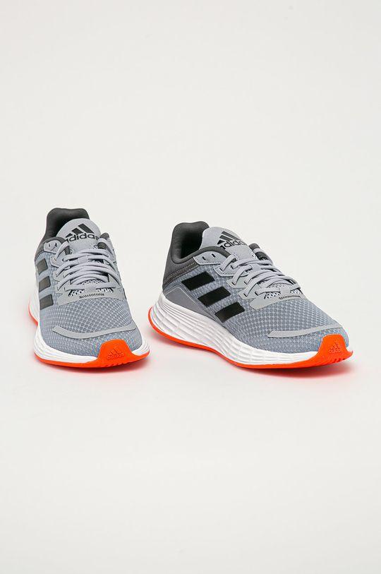 adidas - Dětské boty Duramo SL šedá