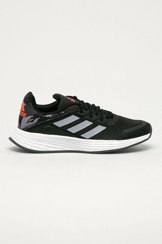 čierna adidas - Detské topánky Duramo Sl Chlapčenský