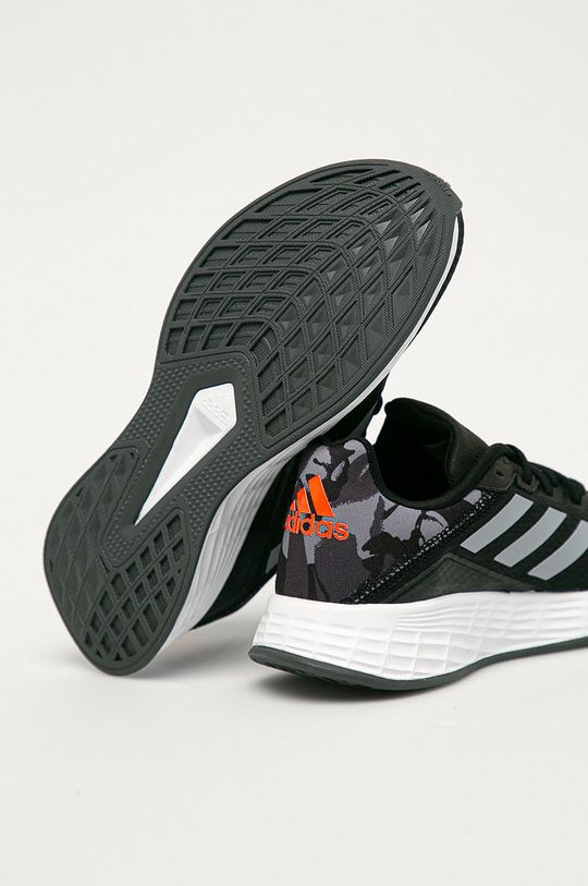 adidas - Detské topánky Duramo Sl  Zvršok: Syntetická látka, Textil Vnútro: Textil Podrážka: Syntetická látka