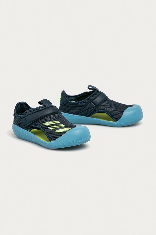 adidas - Dětské sandály Altaventure námořnická modř