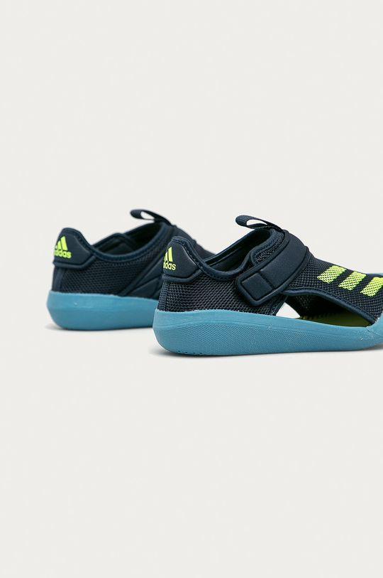 adidas - Dětské sandály Altaventure  Svršek: Umělá hmota, Textilní materiál Vnitřek: Textilní materiál Podrážka: Umělá hmota