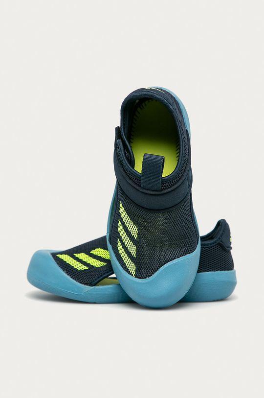 námořnická modř adidas - Dětské sandály Altaventure