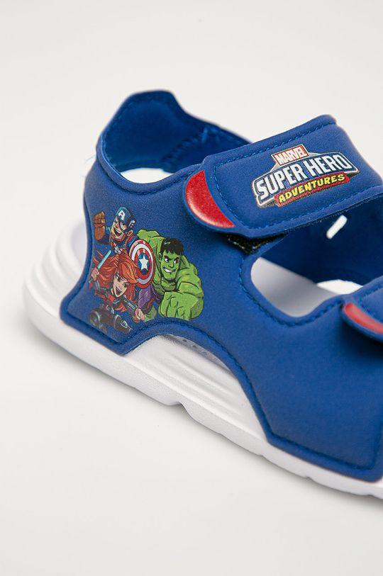 adidas - Sandały dziecięce Chłopięcy