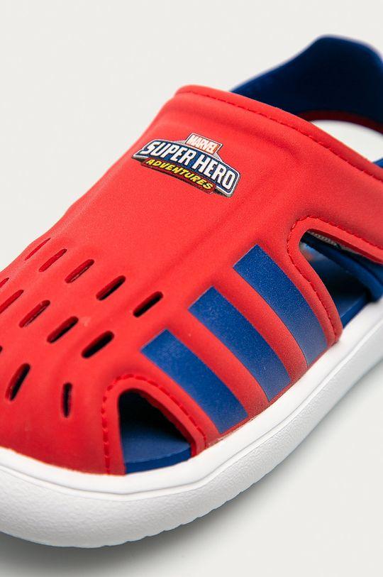 adidas - Dětské sandály  Umělá hmota