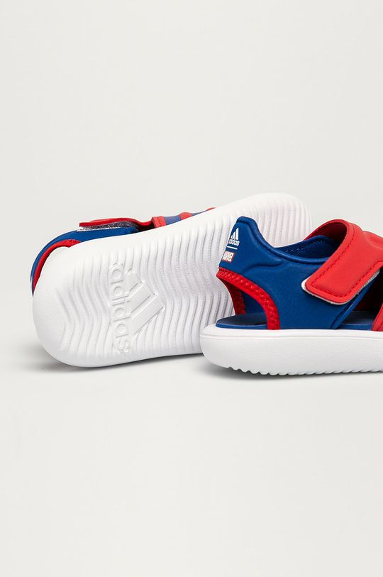 adidas - Dětské sandály Chlapecký