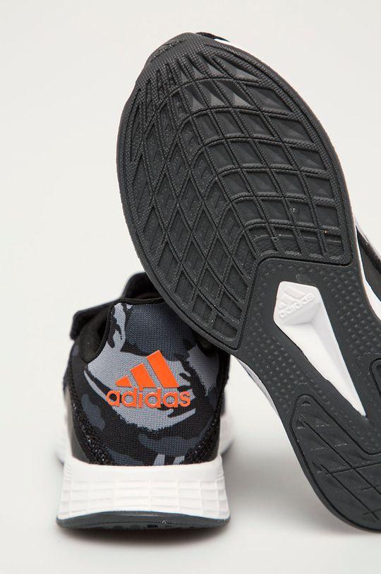 adidas - Detské topánky Duramo  Zvršok: Syntetická látka, Textil Vnútro: Textil Podrážka: Syntetická látka