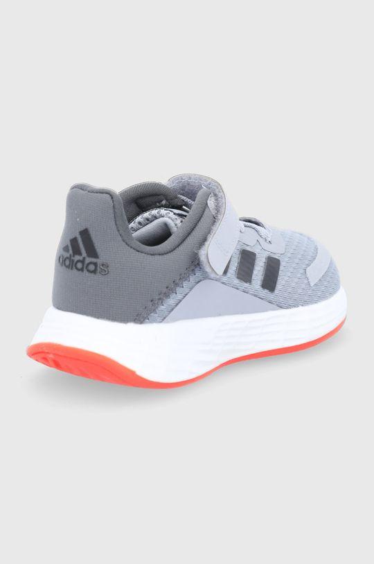 adidas - Detské topánky Duramo SL I  Zvršok: Syntetická látka, Textil Vnútro: Textil Podrážka: Syntetická látka