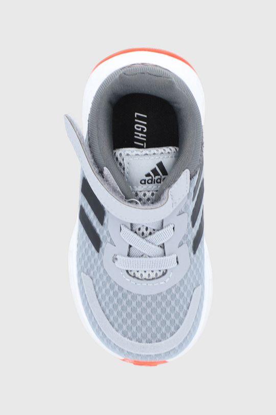 sivá adidas - Detské topánky Duramo SL I