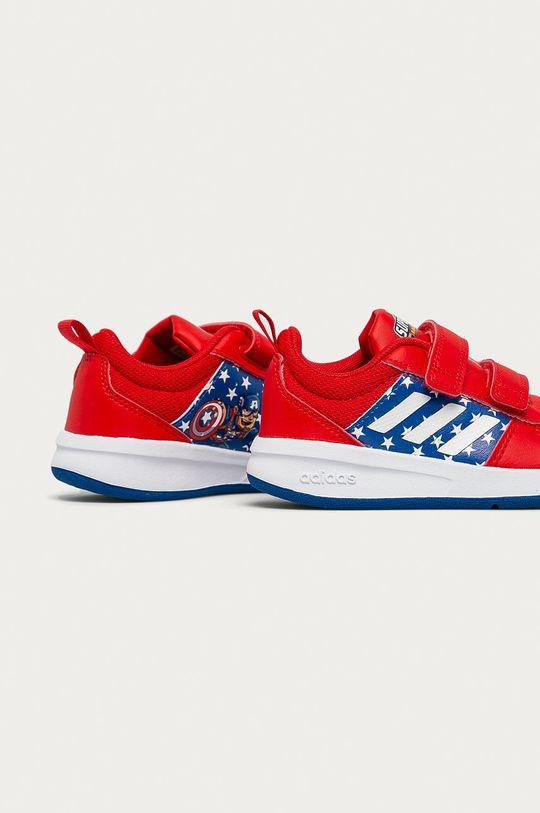 adidas - Dětské boty Tensaur  Svršek: Umělá hmota Vnitřek: Umělá hmota Podrážka: Umělá hmota