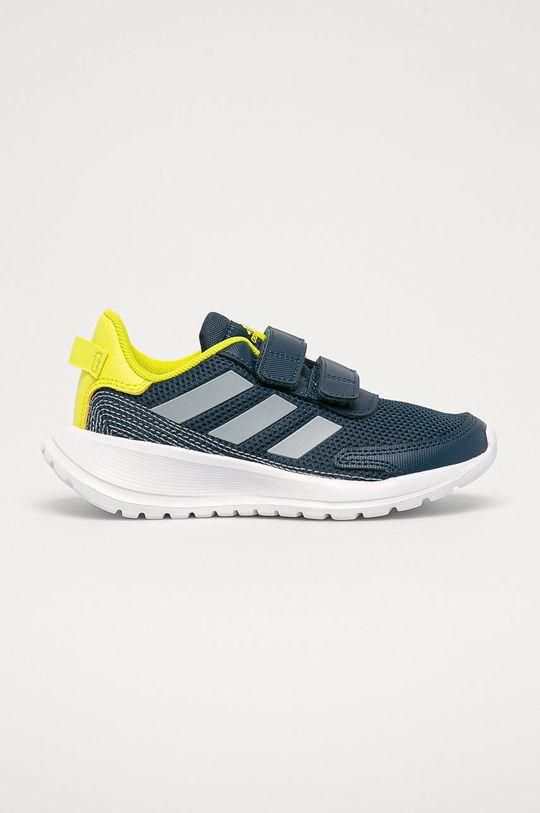 námořnická modř adidas - Dětské boty Tensaur Run Chlapecký