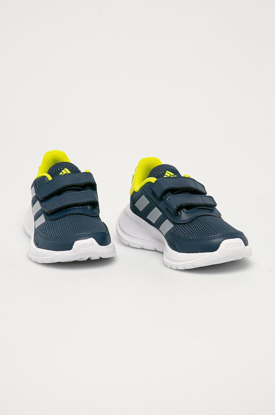 adidas - Dětské boty Tensaur Run námořnická modř