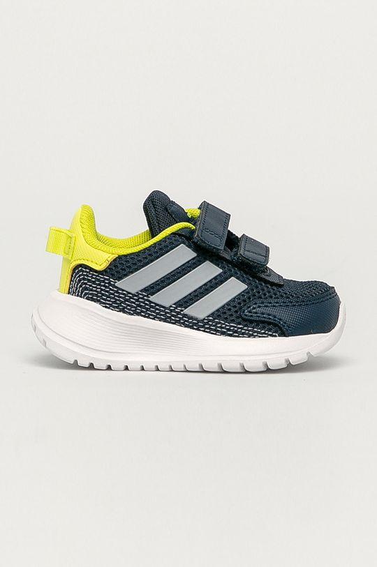 námořnická modř adidas - Dětské boty Tensaur Run I Chlapecký