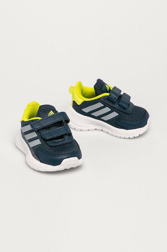 adidas - Dětské boty Tensaur Run I námořnická modř