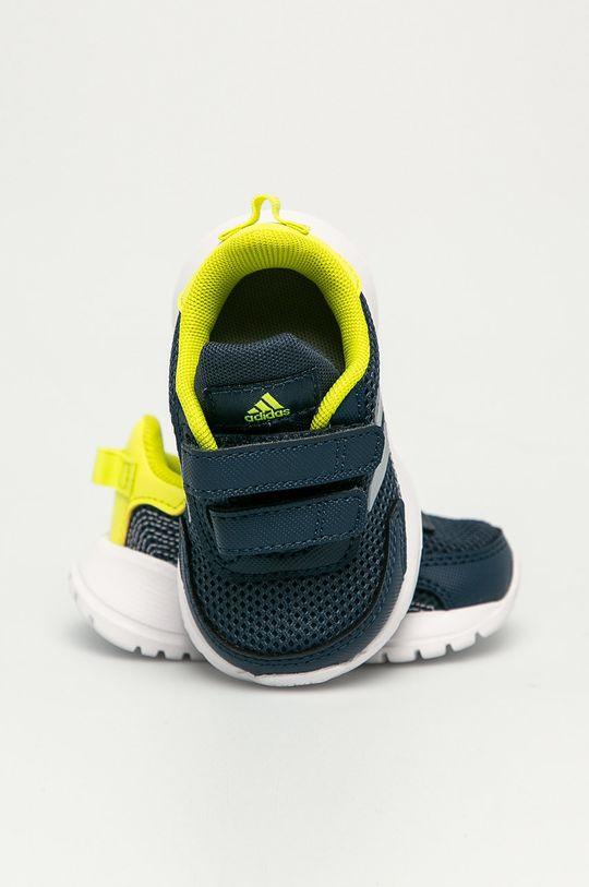 námořnická modř adidas - Dětské boty Tensaur Run I