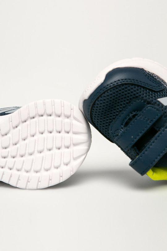 adidas - Dětské boty Tensaur Run I Chlapecký