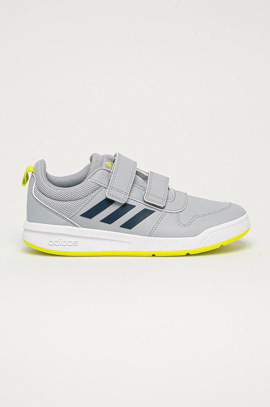 svetlosivá adidas - Detské topánky Tensaur Chlapčenský