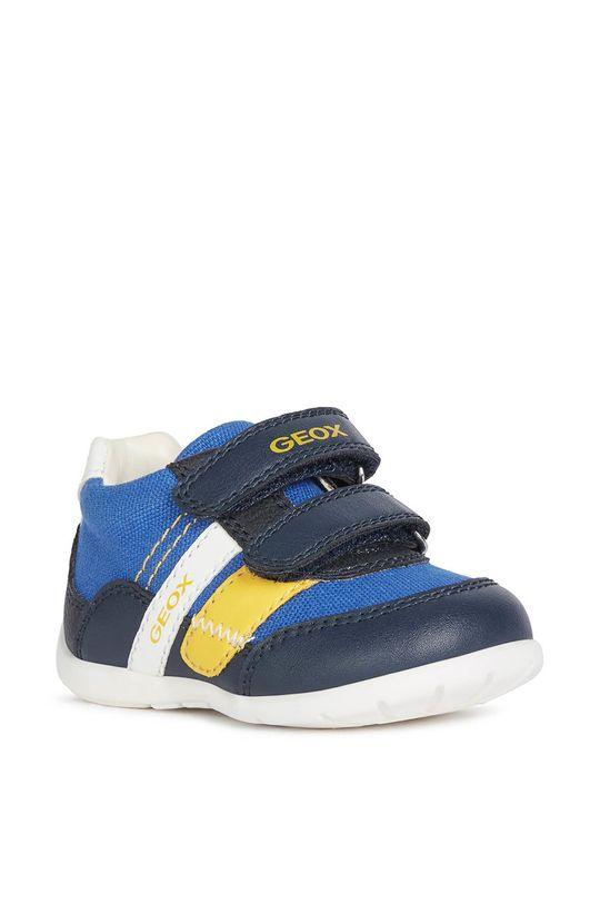 violet Geox - Pantofi copii De băieți
