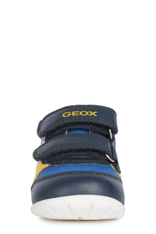 Geox - Pantofi copii violet