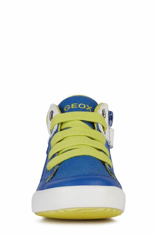 Geox - Detské topánky  Zvršok: Syntetická látka, Textil Vnútro: Textil Podrážka: Syntetická látka